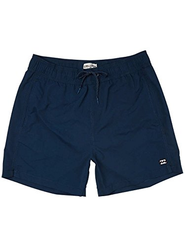 G.S.M. Europe - Billabong Herren All Day LB 16 Badeshorts, Navy, XXL -