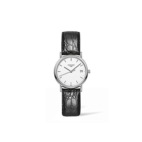 Watch Longines Presence Collection