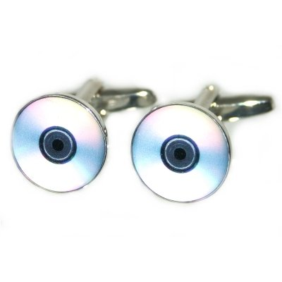 shiny-reflective-cd-cufflinks-with-gift-pouch-music-dj-radio-charts-musician-new