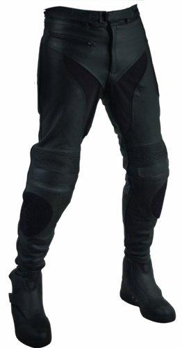 Roleff-Racewear-Pantaloni-in-Pelle-Unisex-Extra-Long