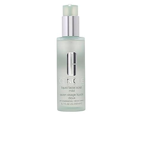 Clinique Liquid Facial Soap Mild 200