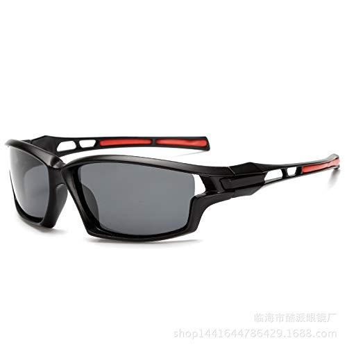 ZGWWNH Sonnenbrille Männer Bicolor Polarized Sonnenbrillen Frauen Markendesigner Luxus Ultraleichte Brillen Oculos De Sol Zonnebril Polarized 5