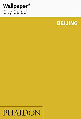 Wallpaper* City Guide Beijing 2015