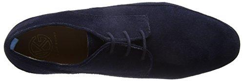 KG by Kurt Geiger Kirkham, Sneakers Basses Homme Bleu Marine