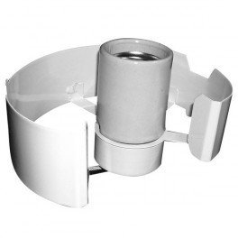 Douille flexible e40 150/155 mm - double lampe - Growshops