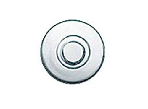 Runde Silikon Brillen Nasenpads / Brillenpads Klicksystem 9 mm - .35'' 10 Paare