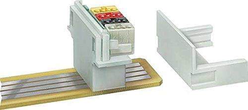 Siemens Indus.Sector Datenschiene 5WG1190-8AB02 190/02, 214mm Bussystem-Datenschiene 4001869208589