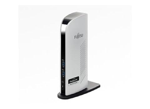 Fujitsu S26391-F6007-L400 Noir, Argent