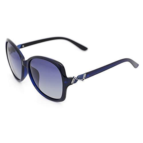 Olz Polarisierte Sonnenbrille, Mode Strass Anti-Glare, Anti-müdigkeit, uv400 Brille, Outdoor Fahren, Radfahren, Strand Sonnenschutz, Sonnenbrille, Frauen,A