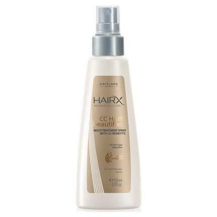 HairX CC Crème Soin des Cheveux Beautifier
