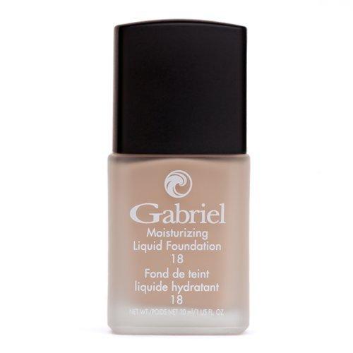 Foundation Liquid Cream Beige by Gabriel Cosmetics by Gabriel Cosmetics