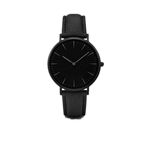Yesiidor Quarz Armbanduhr Elegant Quarzuhr Uhr modisch Zeitloses Design Damen klassisch Uhr