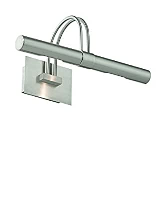 Luminaire applique Ideal Lux CICO AP2 NICKEL