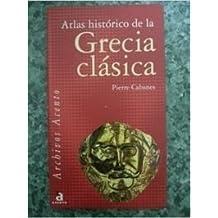 Atlas Historico Grecia Clasica