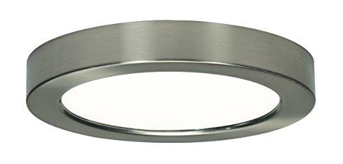 Satco Produkte S9329 Blink Flush Mount LED-Leuchte, 13.5W/7
