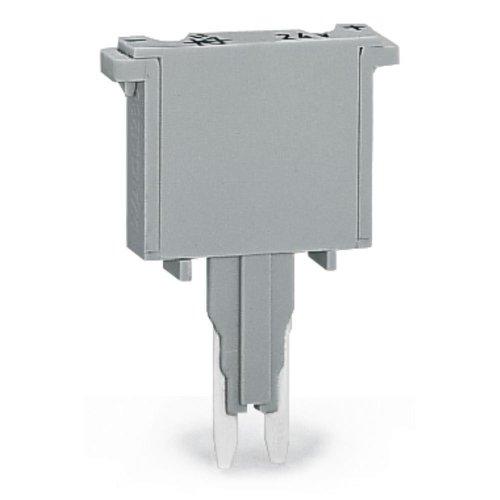 Preisvergleich Produktbild Wago Sicherungsstecker 500 mA FF,  280-852,  Großpackung 100 Stück