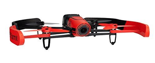 Parrot Bebop Drohne rot - 2