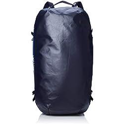 Salomon Prolog 70 Backpack Bolsa de Viaje 70 L, Unisex Adulto, Azul (Poseidon), Talla única