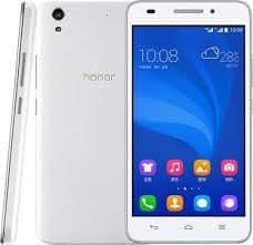 HONOR 4C CHM U01 8GB WHITE