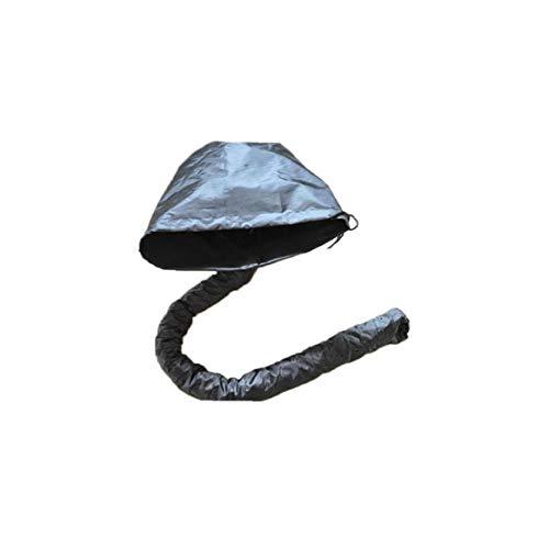 Heiße Weiche Motorhaube (Motorhaube Fön Befestigung Weiche Verstellbare Kapuze Motorhaube Fön Maske Cap für Drying Styling Curling Tiefenpflege)