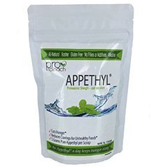 Appethyl, Pure Professional Strength - 15 servings by ProSpinach Appethyl