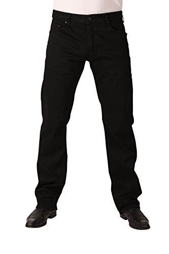 LTB Jeans - Jeans - Homme Black To Black
