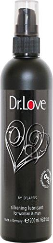 Dr. Love silkening lubricant 200 ml