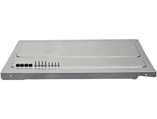 Bosch Support WMZ20331 pour lave-linge-Acier inoxydable