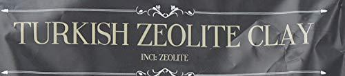 Argile Zeolite Ultrafine - 500g