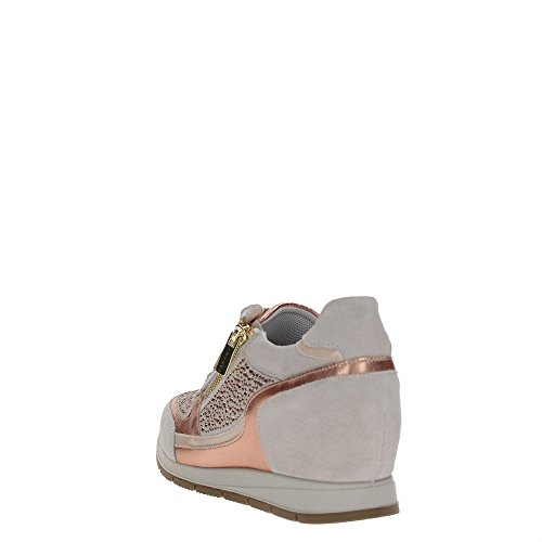 Igi&Co 7780 Sneakers Damen Bianco