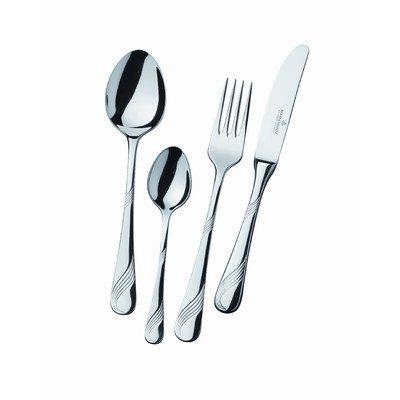 "Posate set ""Gala"" con cavo manico coltelli misura: 72 teilig"