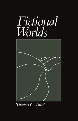 Fictional Worlds por Thomas G. Pavel