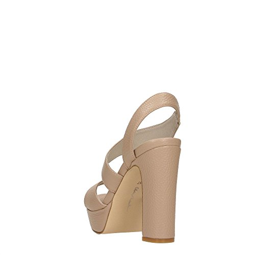 Luciano Barachini 8093 Sandale Femme Nude