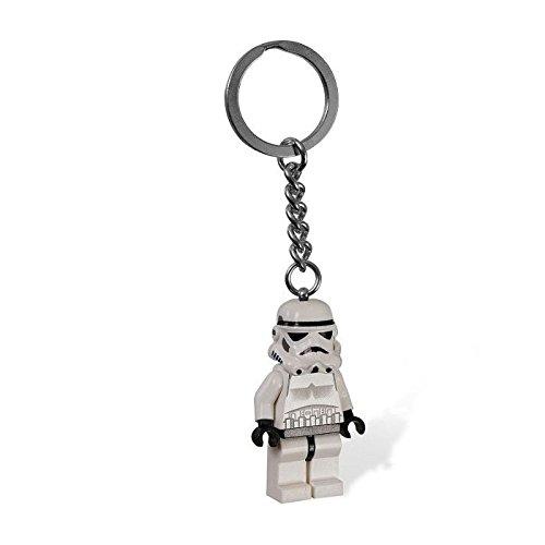 Preisvergleich Produktbild Lego Star Wars Schlzsselanh¤nger Stormtrooper