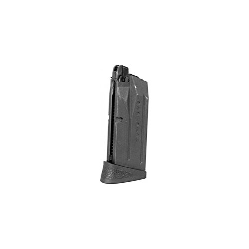 AIRSOFT CHARGEUR SMITH WESSON M&P 9C GAZ 15 BILLES GBB - VFC