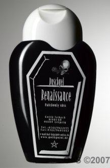 Patchouli Renaissance - Duschgel (200 ml)
