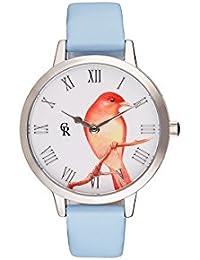 Reloj mujer Charlotte rafaelli en acero multicolor 36 mm cra019