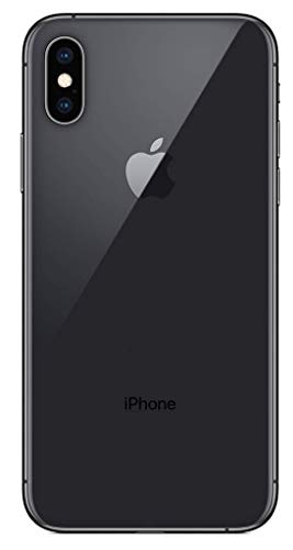Apple iPhone XS (de 512GB) - Gris espacial