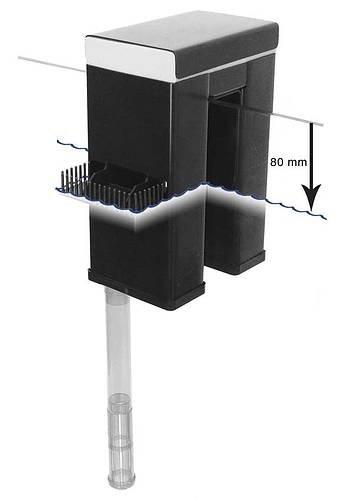 Tunze Overflow Box, Aquaristik