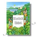 Kinderbibel / Children's Bible / Bible d'Enfant