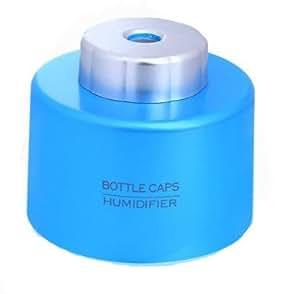 coolsunshine tragbare mini luftbefeuchter wasserflasche kronkorken luftbefeuchter. Black Bedroom Furniture Sets. Home Design Ideas