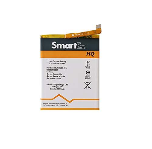 Smartex® Bateria Compatible con Huawei P9 Lite