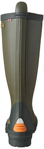 Viking Slagbjorn Iii, Bottes de Pluie mixte adulte Grün (Green)