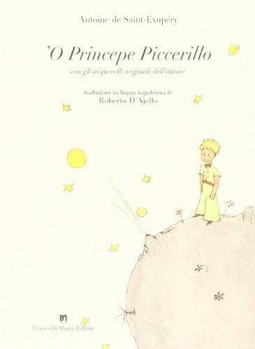 Princepe piccerillo (Le petit prince) ('O)