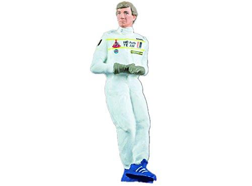 Figurenmanufaktur 1:18 Walter Röhrl Audi Figura Race Driver