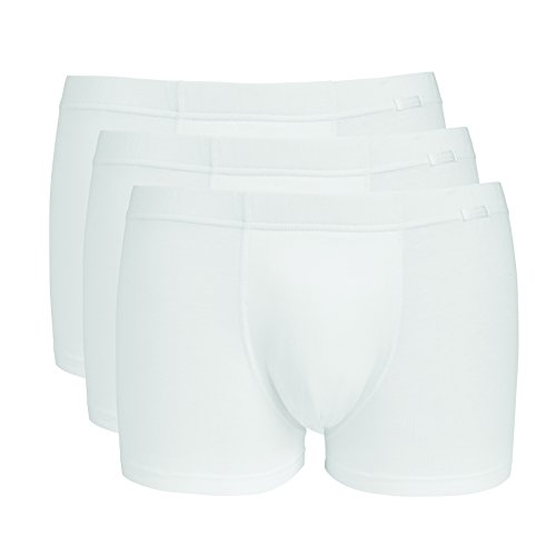Jockey® Trunk 3PACK Weiß
