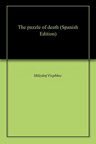 The puzzle of death por Milzyknf  Fispbhsc