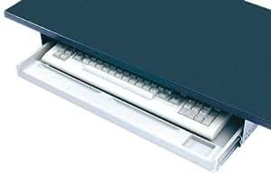 tiroir clavier sous bureau pc fournitures de bureau. Black Bedroom Furniture Sets. Home Design Ideas