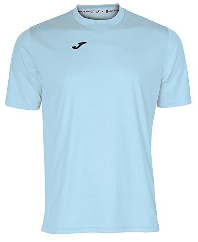 Joma Combi, Shirt Unisex Erwachsene XL gelb himmelblau