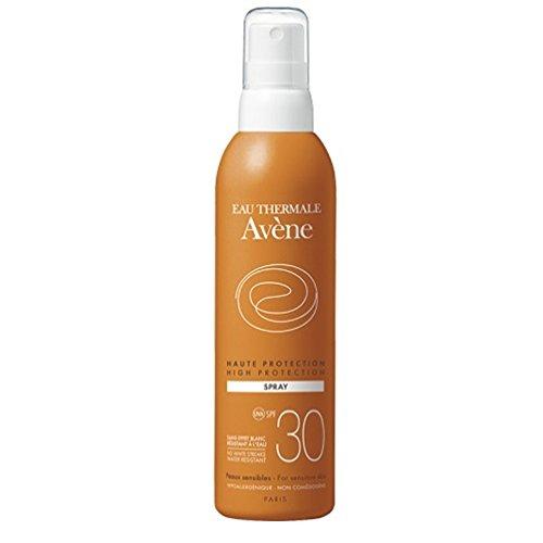 Avene solare spray spf 30-200 ml